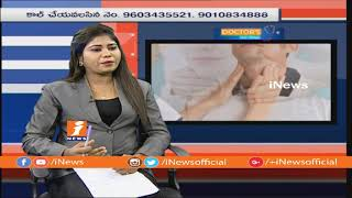 Homeopathy Treatment For Thyroid | Homeocare International | Doctor's Live Show | iNews - INEWS