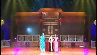 Hoai Linh - Kungfu Liveshow - Tieu pham co bac (phan 1/3)