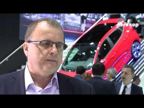Autoperiskop.cz  – Výjimečný pohled na auta - VIDEO – Ford Fiesta ST – Ženeva 2017