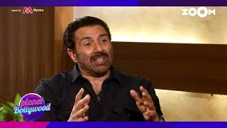 Watch Sunny Deol's take on #MeToo movement at 7:00pm only on Planet Bollywood - ZOOMDEKHO