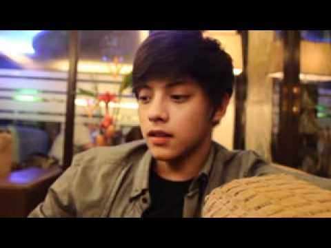 Daniel Padilla's message to his Davao fans