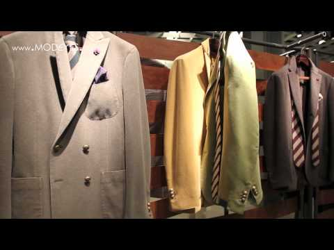 PITTI UOMO 79 (HD)