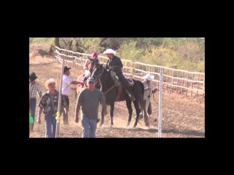 Carreras de Caballos En Arizona