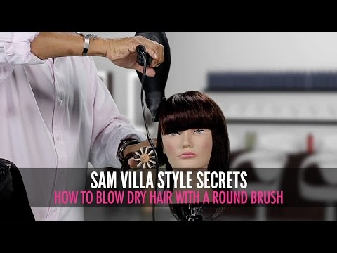 Improve retail sales: Blow dryer and brush tips to share with your customers