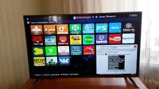 Телевизор LG  Smart, установка приложения.