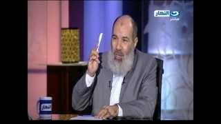 د.ناجح ابراهيم يكشف خطة انصار بيت المقدس لتحويل سيناء الي امارة اسلامية