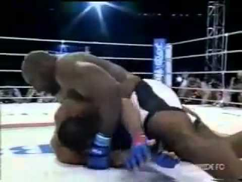 Minotauro Vs Bob Sap  MMA UFC   Melhor luta de todos os tempos -mvmqtqiJUto