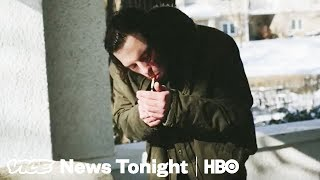 Underground Needle Exchange & Blocking Abortions: VICE News Tonight Full Episode (HBO) - VICENEWS