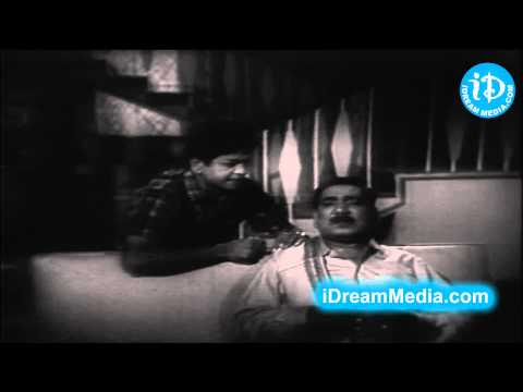 Preminchi Choodu Movie - Relangi, Kanchana, Rajasree Nice Scene
