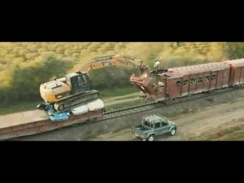 SKYFALL - International Trailer - HINDI