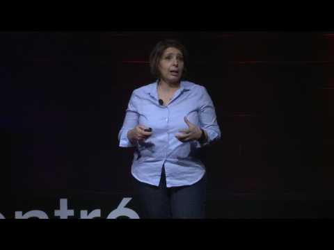 Comment vendre de l'intelligence artificielle ? | Narjès Boufaden | TEDxHECMontréal