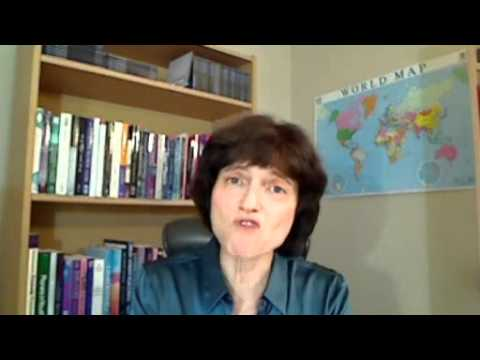 Astrological Predictions 2012-2013 with Barbara Goldsmith