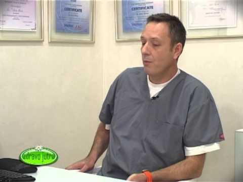 Hemoroidi - Laserska operacija hemoroida Dr Šepetkovski  - Bolnica AnaLife
