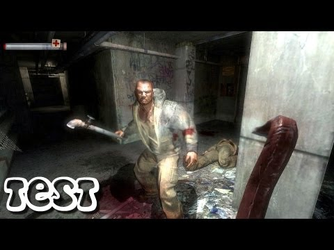 Video Test Condemned 2