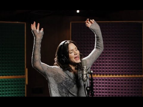NBC Smash ~ Brighter Than The Sun ~ Katharine Mcphee