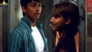 Romantic Scene - 23 - SRIBALAJIMOVIES