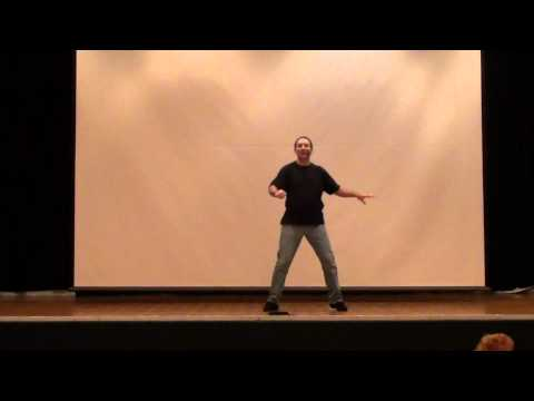 MOJO MAMBO Line Dance (Walk Thru & Demo with Choreographer Ira Weisburd).m2ts
