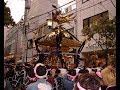 赤城神社の例大祭
