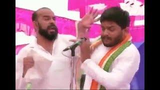 OMG! भरी जनसभा में Hardik Patel को पड़ा ज़ोरदार कंटाप, झन्ना गया होगा गाल - AAJKIKHABAR1