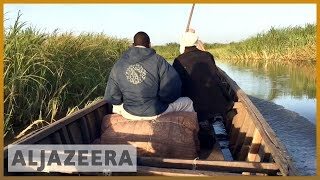 💧 Lake Chad: 'Rate of its shrinking is getting faster' | Al Jazeera English - ALJAZEERAENGLISH
