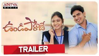 Undiporaadey Trailer | Tharun Tej, Lavanya, Kedar Shankar | Naveen Nayini | Dr.Lingeswaarr - ADITYAMUSIC