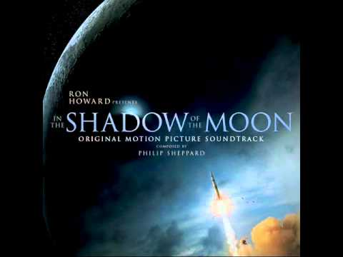 In the Shadow of the Moon Soundtrack: 09 The Launch