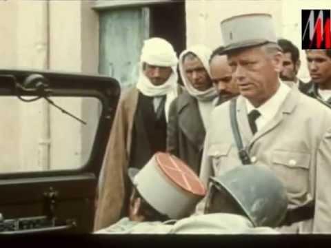 FILM TUNISIEN LES FELLAGAS 1970 الفيلم التونسي الــفــلاقــة
