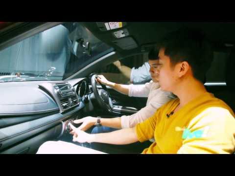 live! : งานเปิดตัว/เจาะลึก Toyota NEW Yaris Eco Car