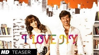 I Love New Year - Theatrical Trailer