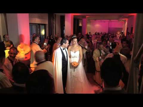 Mariage Manel Lotfi Algerie