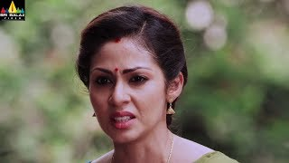 Srimathi 21F Movie Scnes | Sadha Warning to Gopala Krishna | Latest Telugu Scenes | Sri Balaji Video - SRIBALAJIMOVIES