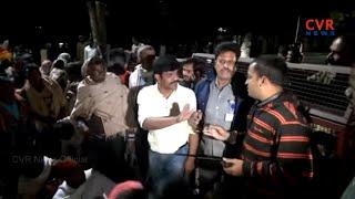 Janapada Kalakarulu Protest At Tirumala l | Andhra Pradesh | CVR NEWS - CVRNEWSOFFICIAL