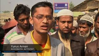Rohingya Refugees Want Safety Guarantees Before Returning to Myanmar - VOAVIDEO