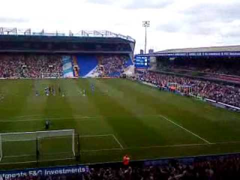 birmingham city vs villa 09 keep right on