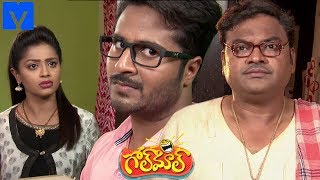 Golmaal Comedy Serial Latest Promo - 19th April 2019 - Mon-Fri at 9:00 PM - Vasu Inturi - MALLEMALATV