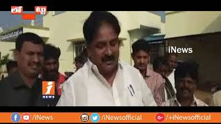Why Internal Conflict Between K Krishnamurthy And Tuggali Nagendra In Kurnool? | Loguttu | iNews - INEWS
