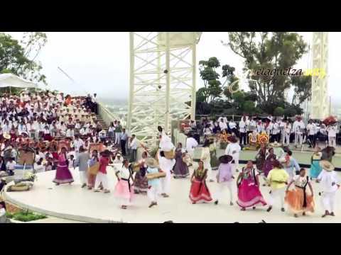 Guelaguetza 2013: La Llevada del Guajolote, Ocotlán de Morelos - 29 de julio, 10am (6-16)
