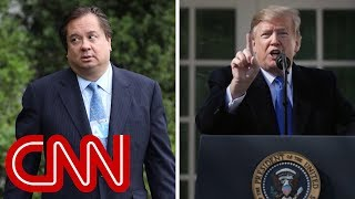 George Conway reveals why he tweets about Trump - CNN