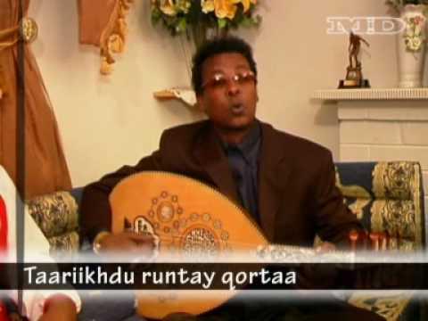 QARAN DUMAY Abdi-rashiid (Raaxeeye)