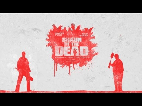 Shaun Of The Dead Review - يوتيوبات