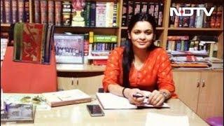 रोहित शेखर तिवारी की हत्या में पत्नी पर शक गहराया - NDTVINDIA