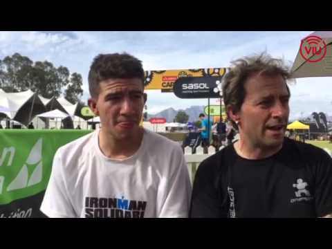 One to One Absa Cape Epic 2015 etapa 4