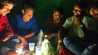 Danger Den  Making video Telugu  Short film - YOUTUBE