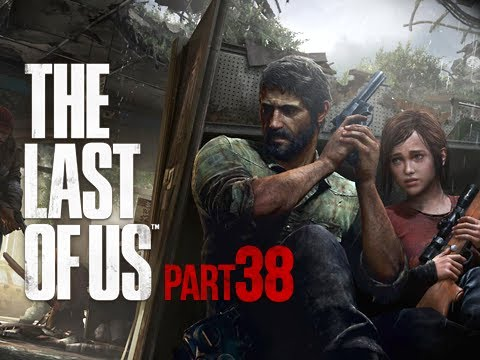 The Last of Us Walkthrough - Part 38 Infected Residence PS3 Gameplay Commentary