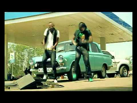 Furi Furi Dance Official Video | D.K and Jimmy Gait | Nairobi Vibe Exclusive