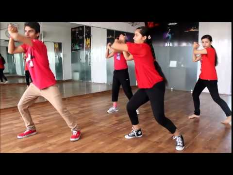 Tujhe Bhula Diya (anjaana anjaani)  Lyrical Dance Choreography BY Dansation dance studio