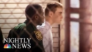 New details emerge about suspected Florida shooter's troubled past   NBC Nightly News - NBCNEWS