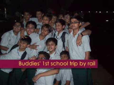 Memories of Som Lalit School Trip