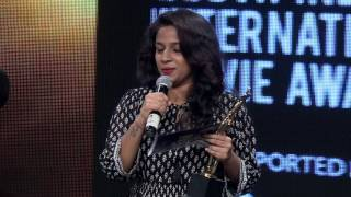 SIIMA Short Film Award - Best Actress in a Supporting role (Telugu) - YOUTUBE
