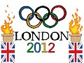London Olympics 2012 Animation